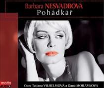 Pohádkář - Tatiana Vilhelmová, Barbara Nesvadbová