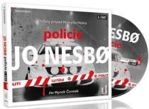 Policie 1.část - Jo Nesbo