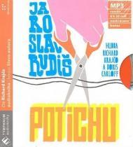 Potichu - Richard Krajčo