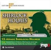 Sherlock Holmes - Svatopluk Beneš