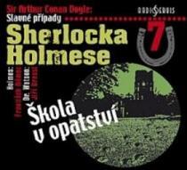 Slavné případy Sherlocka Holmese 7 - Jiří Ornest