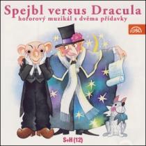Spejbl versus Dracula - Miroslav Černý