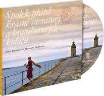 Spolek přátel krásné literatury a bramborových koláčů - Veselé poutnice