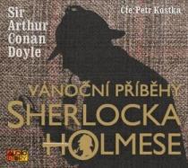 Vánoční příběhy Sherlocka Holmese - Petr Kostka