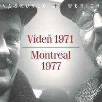 Vídeň 1971 - Montreal 1977 - Jiří Voskovec