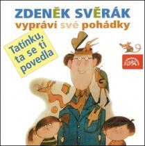 Zdeněk Svěrák vypráví své pohádky