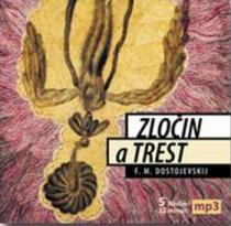 Zločin a trest - Václav Postránecký