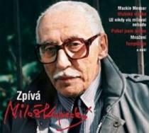 Zpívá Miloš Kopecký