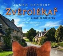 Zvěrolékař a kočičí historky - Michal Pavlata