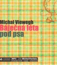 Báječná léta pod psa MP3 - Michal Viewegh