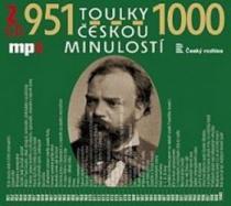 Toulky českou minulostí 951-1000 - Vladimír Krátký