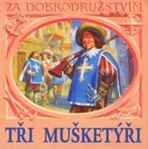 Tři mušketýři - Viktor Preiss