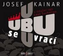 Ubu se vrací - Leoš Suchařípa