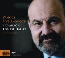 Vánoce a Velikonoce v úvahách Tomáše Halíka - Tomáš Halík