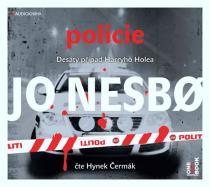 Policie - Hynek Čermák; Jo Nesbo