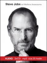 Steve Jobs - Walter Isaacson (audio)