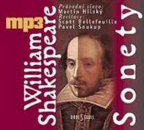 Sonety - William Shakespeare (audio)
