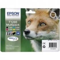 EPSON T1285 Multipack, C13T12854010