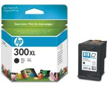HP 300XL Black, CC641EE