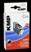KMP C82 / CLI-526Bk