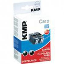 KMP C81 / PGI-525Bk