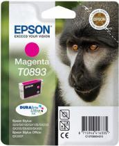 EPSON T0893 Magenta, C13T08934011