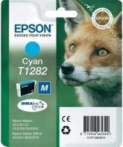EPSON T1282 Cyan, C13T12824011