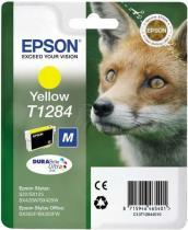 EPSON T1284 Yellow, C13T12844011