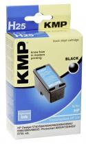 KMP H25 / C8767 black RENOVACE