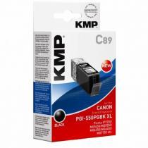 KMP C89 / PGI-550PGBK