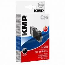 KMP C90 / CLI-551BK