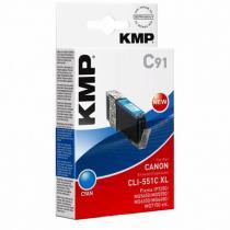 KMP C91 / CLI-551C