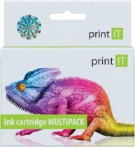 PRINT IT PGI-550Bk+CLI-551C/M/Y/Bk