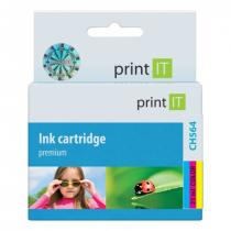 PRINT IT HP CH564EE no.301 XL color