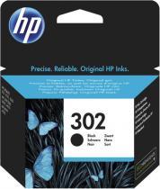HP 302 Black, F6U66AE