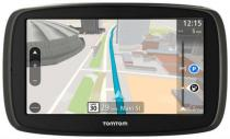 TomTom GO 51 World Traffic Lifetime
