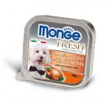 Monge Fresh s krůtou 100 g