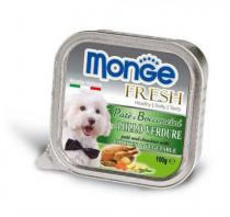 Monge Fresh s kuřetem a zeleninou 100 g