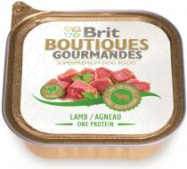 Brit Boutiques Gourmandes Lamb Puppy One Meat 150 g