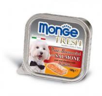 Monge Fresh s lososem 100 g