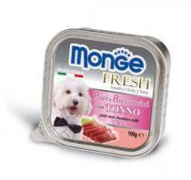 Monge Fresh s tuňákem 100 g