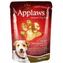 Applaws kuře & hovězí se zeleninou 150 g