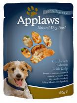 Applaws kuře & losos & mořská řasa 150 g
