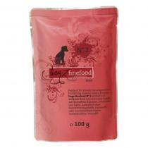 Dogz Finefood No.2 hovězí 100 g
