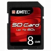 EMTEC SD 8GB High Speed 60x