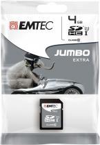 EMTEC SD 4GB 150x HC (Class 10)