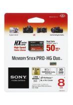 SONY MMS 8 GB Pro Duo