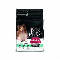 Purina Pro Plan Medium Adult Sensitive Digestion 3 kg