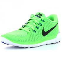 Nike Free 5.0 zelená - dámské