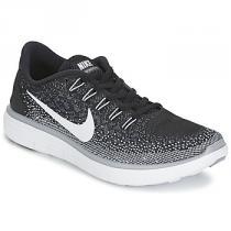 Nike FREE RUN DISTANCE Černá - dámské
